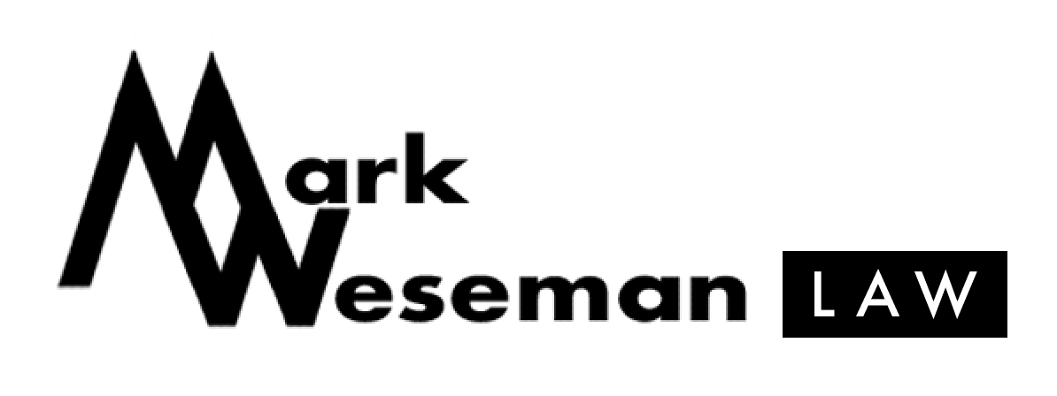 Mark Weseman Law