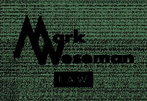 Stacked logo Mark Weseman